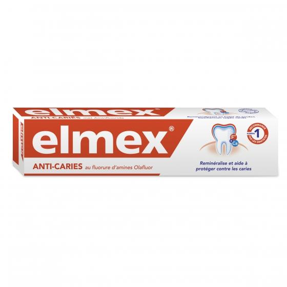 Elmex Pasta Dent 75 Ml