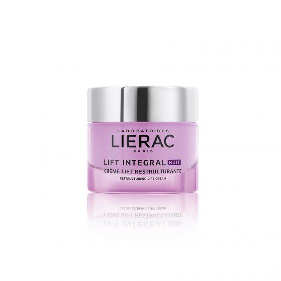Lierac Lift Integ Cr Restruct Noit 50ml
