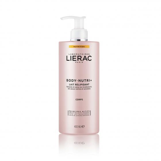 Lierac Body Nutri + Lt Relipidante 400ml
