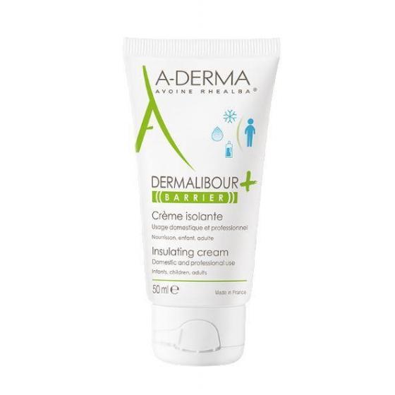 A-Derma Dermalib+ Cr Barreira 50ml