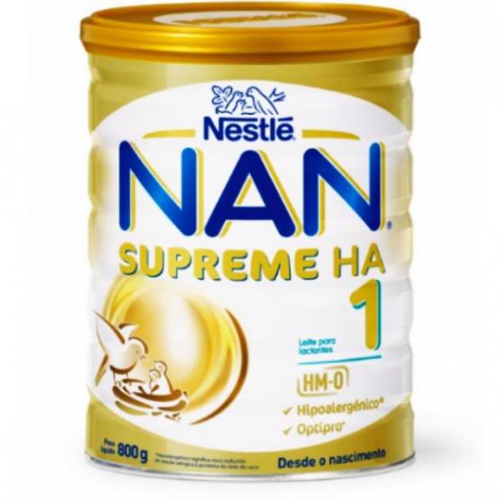 Nan Supreme Ha1 Leite Lactente 800g