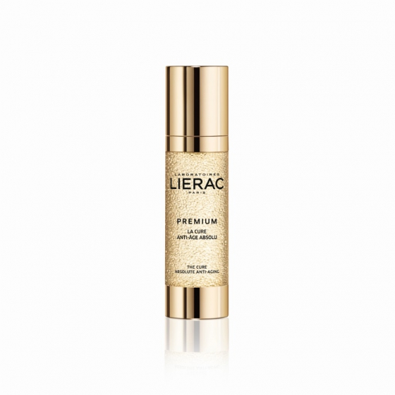 Lierac Premium La Cure Conc Envelh 30ml