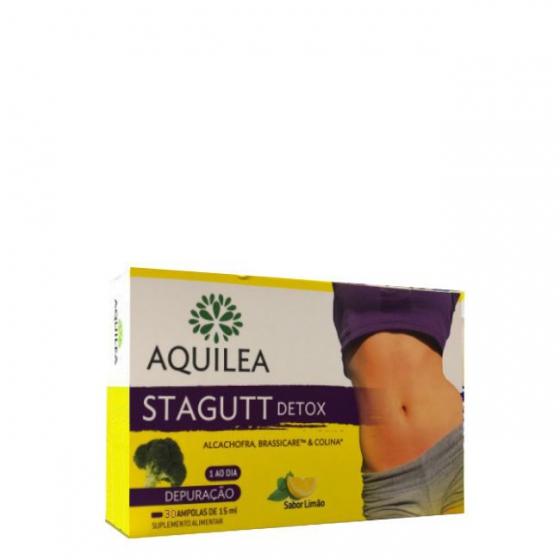 Aquilea Stagutt Detox Amp X30 amp beb