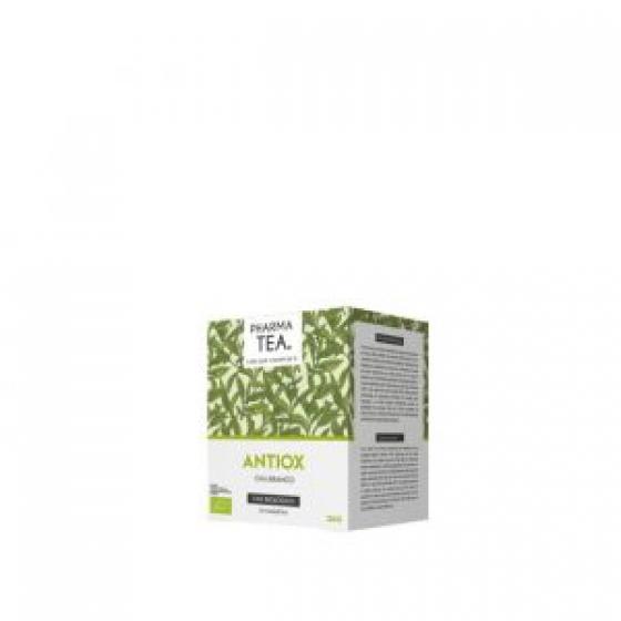 Pharma Tea Cha Antiox Saq 1,3g X20 chá