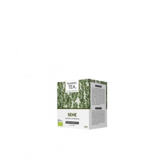 Pharma Tea Cha Sene Saq 1,3g X20 inf saq