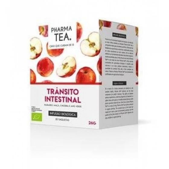 Pharma Tea Cha Trans Intest Saq 1,3g X20 inf saq