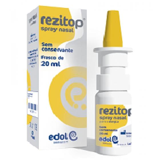 Rezitop Spray Nasal 20ml