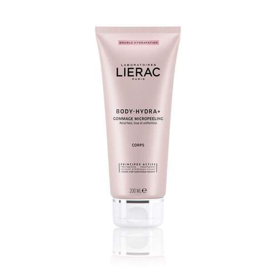 Lierac Body Hydra Gel Cr Micropeeling 200ml