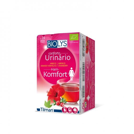 Biolys  Confort Urinario Saqx24