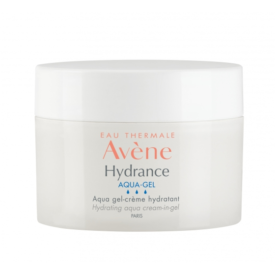 Avene Hydrance Aqua-Gel Cr Hidrat 50ml