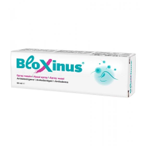 Bloxinus Spray Nasal Edema 20ml