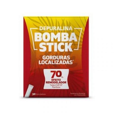 Depuralina Bombastick Saq 12,5Ml X30