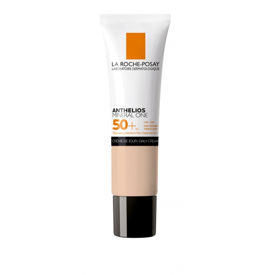 Lrposay Anthelios Mineral One 01 50+ Cr30Ml