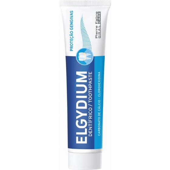 Elgydium Past Dent Prot Geng 75ml