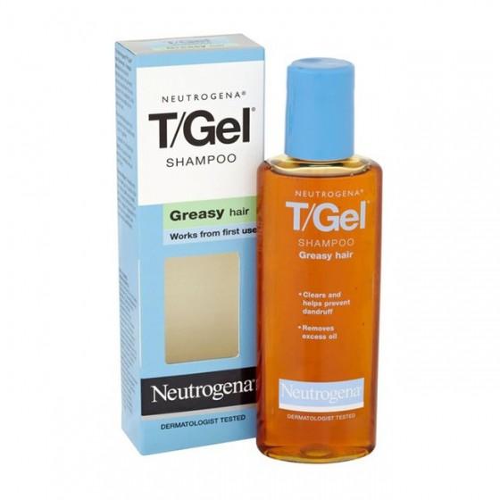 Neutrogena Cabelo Ch T Gel Cab Oleo 250 Ml