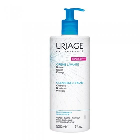 Uriage Cr Lavante 500ml