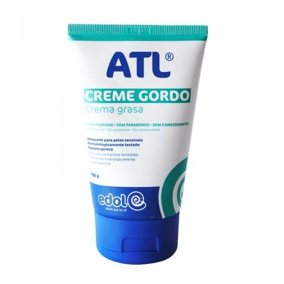 Atl Cr Gordo 100 G