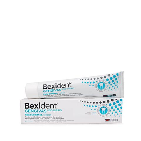 Bexident Gengivas Pasta Dent Triclosan 75ml