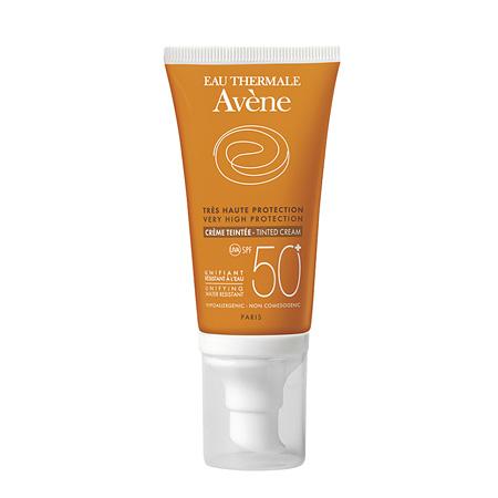 Avene Solar Spf50+ Cr Cor 50ml
