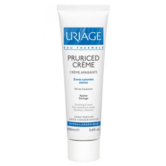 Uriage Pruriced Cr Prurido 100ml