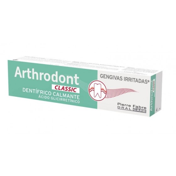 Arthrodont Classic Past Dent 75ml