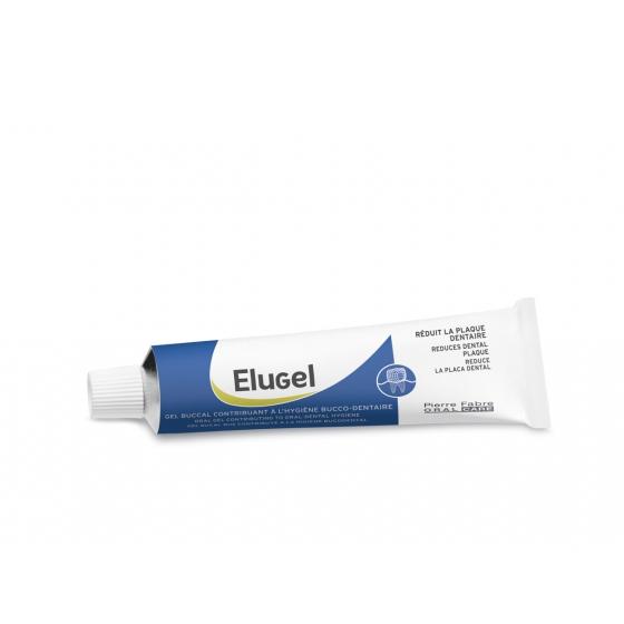 Elugel Gel Oral 40ml