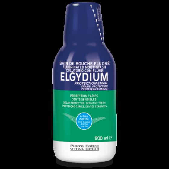 Elgydium Colut Fluor 500ml