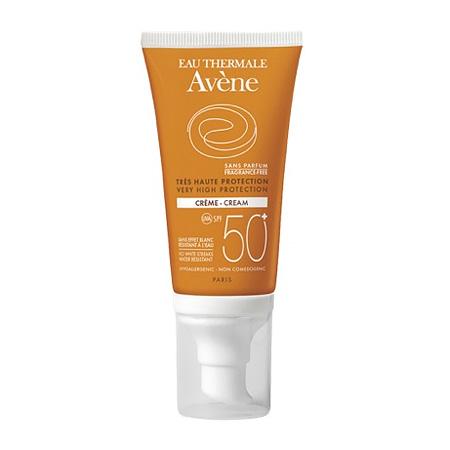 Avene Solar Spf50+ Cr S/Perf 50ml