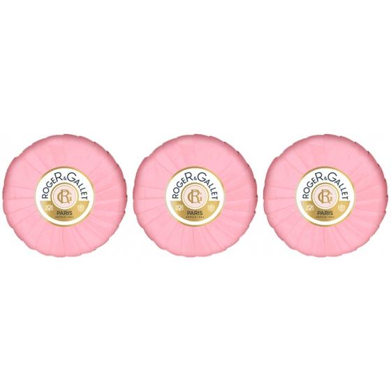 Rg Rose Sab 100g X3