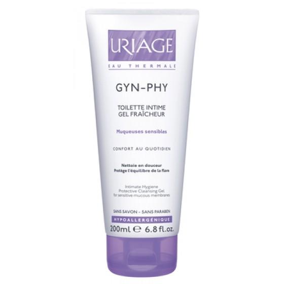 Uriage Gyn Phy Higiene Intima 200ml