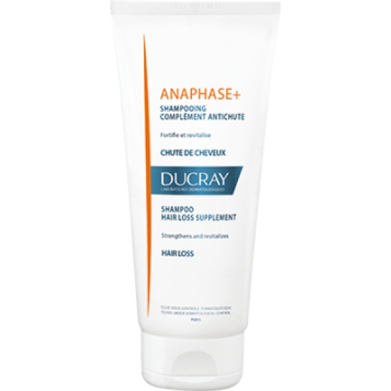 Ducray Anaphase+ Ch 200ml