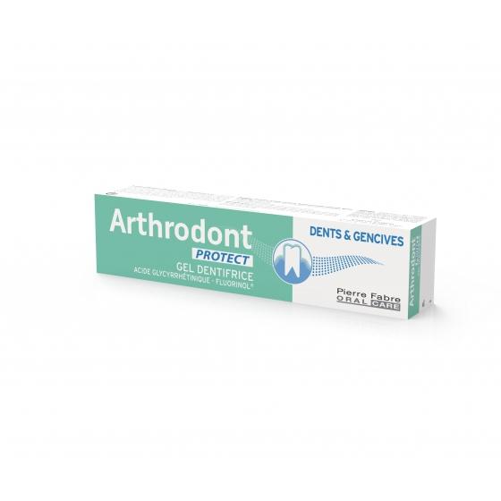 Arthrodont Protect Gel Dent 75ml