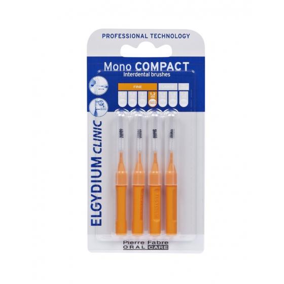 Elgydium Clinic Escovil Mono Compact Larj