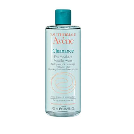 Avene Cleanance Ag Mic 400ml