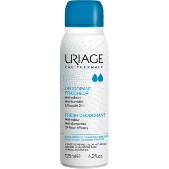 Uriage Deo Fraicheur Spray Psen125ml