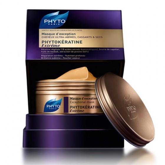 Phytokeratine Extreme Mascara 200ml
