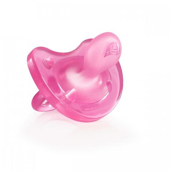 Ch.Chu2713110000 Physio Soft Sil Pink12m+
