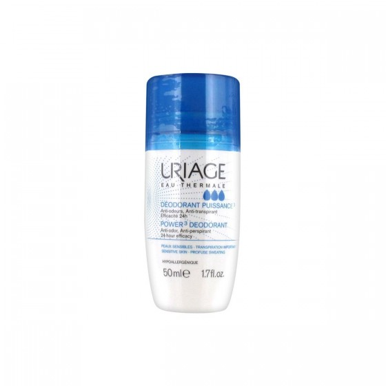 Uriage Deo Forte Roll On 50ml