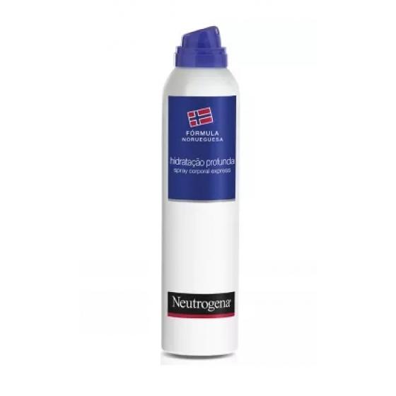 Neutrogena Corpo Spray Expr Hid Prof 200ml