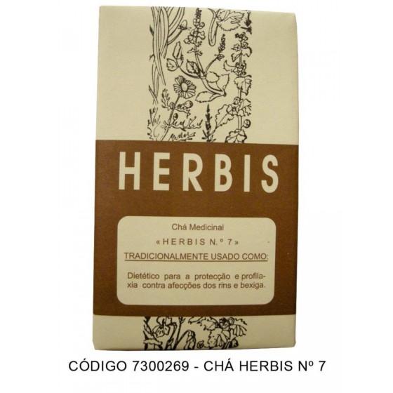 Herbis Cha Cha N7