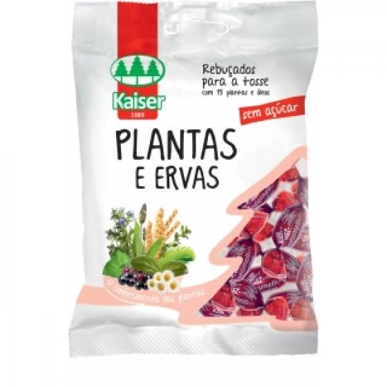 Kaiser Reb Plantas Ervas S/Ac