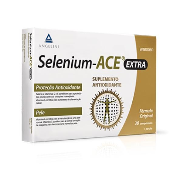 Selenium Ace Extr Comp X30