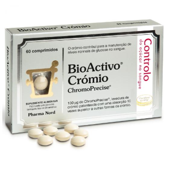 Bioactivo Cromio Compx60