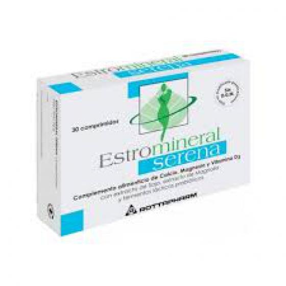 Estromineral Serena Comp X 30