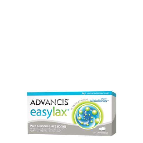 Advancis Easylax Comp X 20