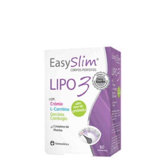 Easyslim Comp Lipo3 X 60