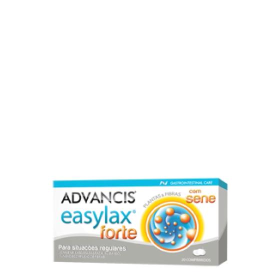 Advancis Easylax Forte Comp X 20