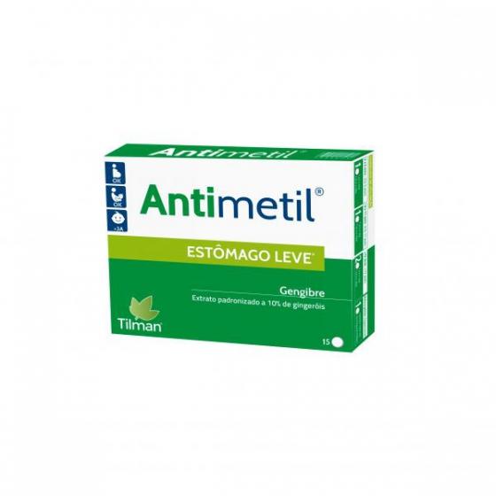 Tilman Antimetil Comp X 15