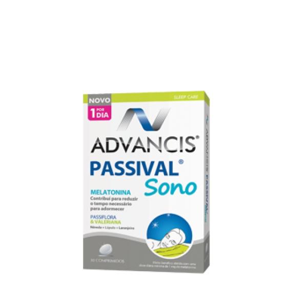 Advancis Passival Sono Comp X 30