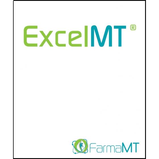 Excel MT Lipid Caps X 30